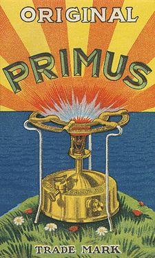 Original Primus