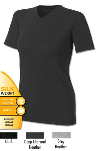 Silk Weight Thermal