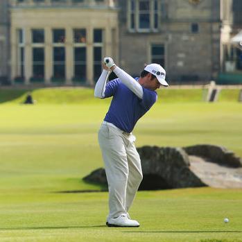 Golf polos long sleeve under short sleeve polo shirt for Long sleeve golf polo shirts
