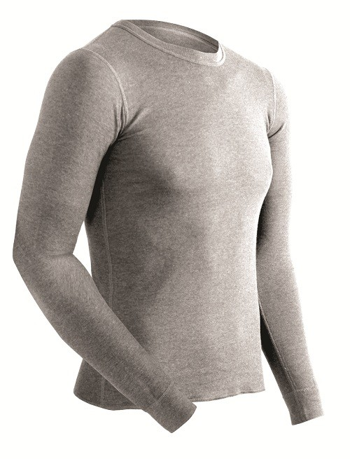 ColdPruf Platinum Performance Merino Wool Blend Top for Men