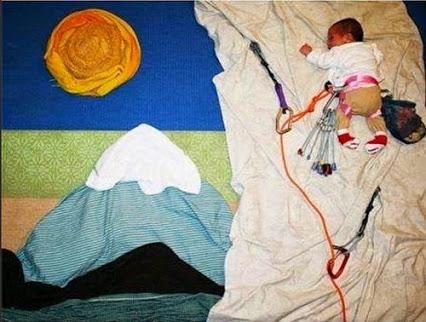 Baby Climber