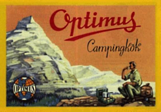 Optimus Since 1899