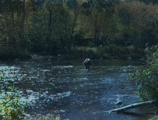 Pleasant River Crossing
