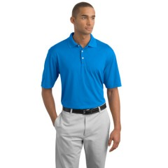 Nike Golf Dri-FIT Cross-Over Texture Polo for Men