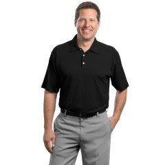 Nike Golf Dri-FIT Mini Texture Polo for Men
