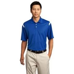Nike Golf Dri-FIT Shoulder Stripe Polo for Men