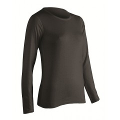 Coldpruf Merino Wool Performance Thermal Underwear Top for Women