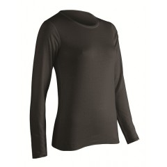Coldpruf Expedition Weight Performance Thermal Underwear Top for Women