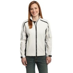 Port Authority Embark Soft Shell Jacket for Women