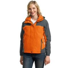 Port Authority Nootka Jacket for Women
