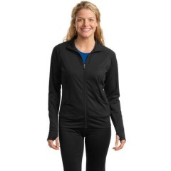 Sport-Tek NRG Fitness Jacket for Women