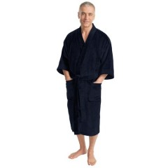 Port Authority Terry Velour Robe for Men