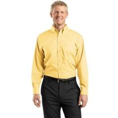Red House Nailhead Non-Iron Button-Down Shirt for Men