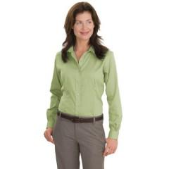 Red House Nailhead Non-Iron Button-Down Shirt for Women