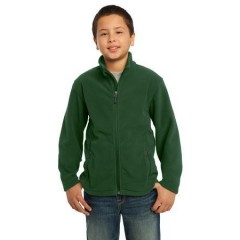 Port Authority Value Fleece Jacket for Youth