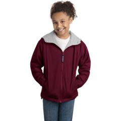 Port Authority Team Jacket for Youth