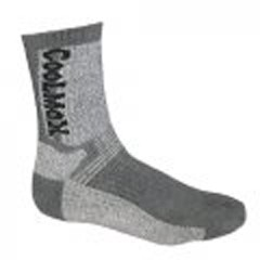 Coolmax Hiking Socks 2 Pack