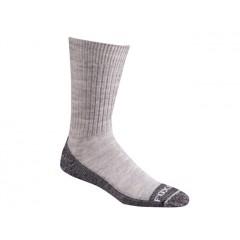 Grey Heather - Fox River Bilbao Outdoor Merino Wool Socks