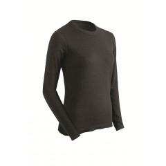Coldpruf 100% Polypropylene Long Underwear Shirts for Women
