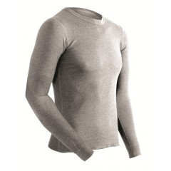 Coldpruf Performance Merino Wool Blend Ski Thermal Top for Men