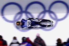 Salt Lake City Olympics - Luge