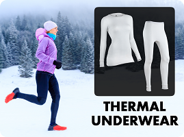 Best thermal underwear: cotton, polypropylene | Outersports.com