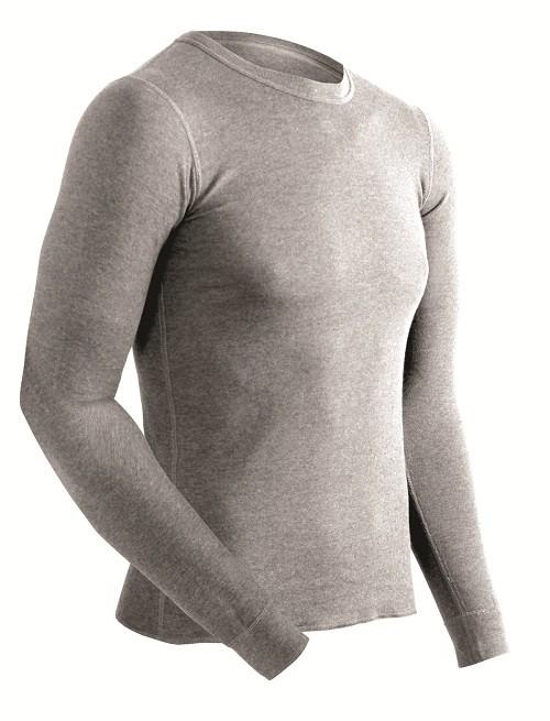 ColdPruf Platinum Performance Merino Wool Blend Top for Men