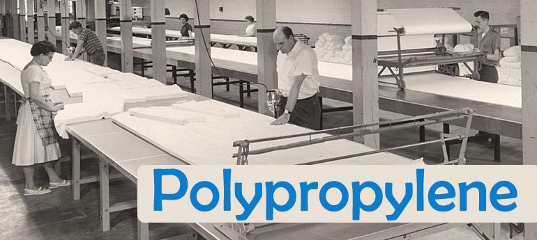 polypropylene thermal underwear