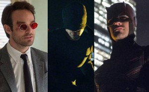 TV Show Daredevil Characters