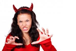 devil-girl
